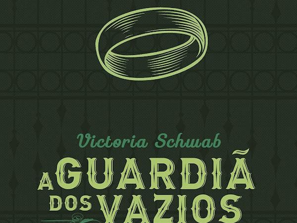 Resenha: A Guardiã dos Vazios - A Guardiã de Histórias #2 -  V.E. Schwab