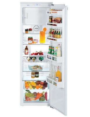 Нестандартни хладилници Либхер - мнения