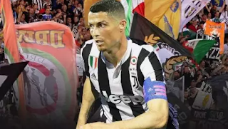 Ronaldo: 2 Pemain Berbahaya Itu Harus Kalian Datangkan di Juventus!