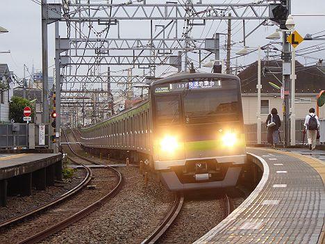 快速 若葉台行き8 都営10-300形510F