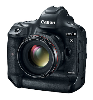 Canon EOS-1D X Mark II Official Sample Images