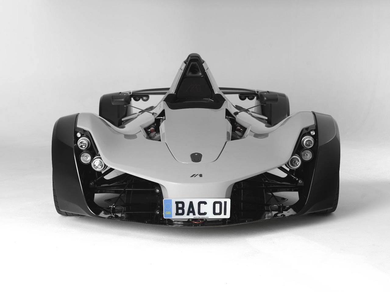 Bac Mono Price >> Pick of The Day: BAC Mono : ebeasts.com