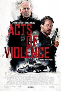 Acts of Violence Legendado Online