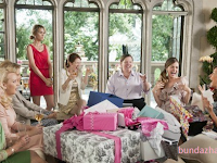BRIDAL SHOWER AND BABY SHOWER