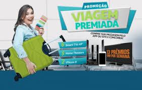 Promoção Viagem Premiada Viação Garcia