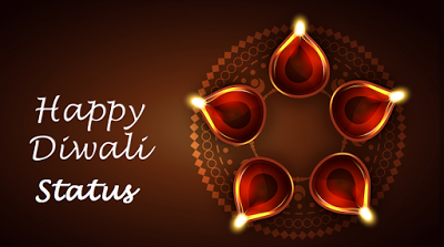 Say Happy Diwali To All Your Friends Relatives Parents Use Diwali Status And Diwali Wishes Messages In Hindi Below As Your Whatsapp Status Facebook