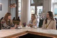 Sutton Foster, Hilary Duff and Molly Bernard in Younger Season 4 (12)