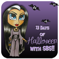 13 Days of Halloween With SBS