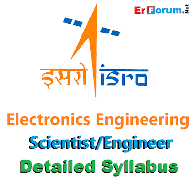 isro-electronics-detailed-syllabus