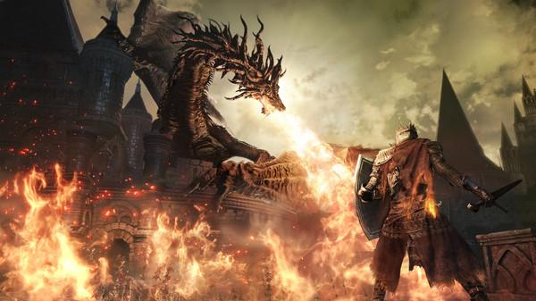Download Dark Souls III Game PC Single Link Iso [Gamegokil.com]
