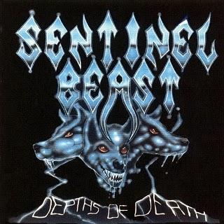 Boneyard Metal 80 S Metal Sentinel Beast Usa Depths