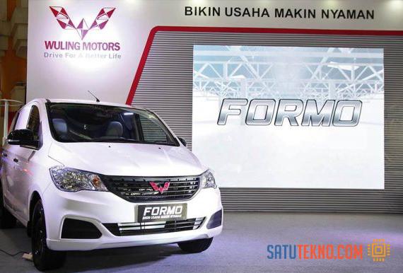 Wuling Motors Adds Dealer Network in Tangerang Region