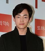 Biodata Yoo Se Hung