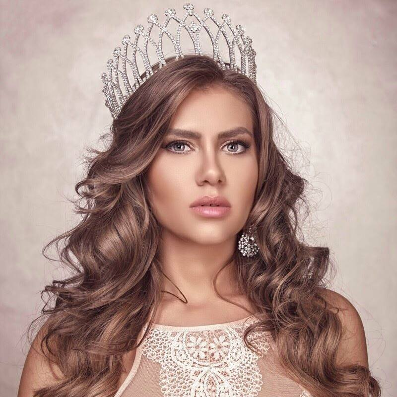 Eye For Beauty Miss Universe Romania 2016