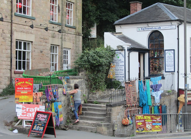Little Sealed Packages Matlock Bath