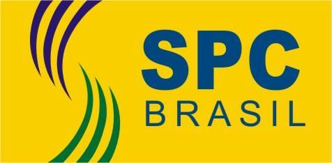 """Logo SPC ok"" by SPC Brasil, órgão da CNDL. Departamento de Relacionamento - SPC Brasil. Licensed under Public Domain via Wikimedia Commons"