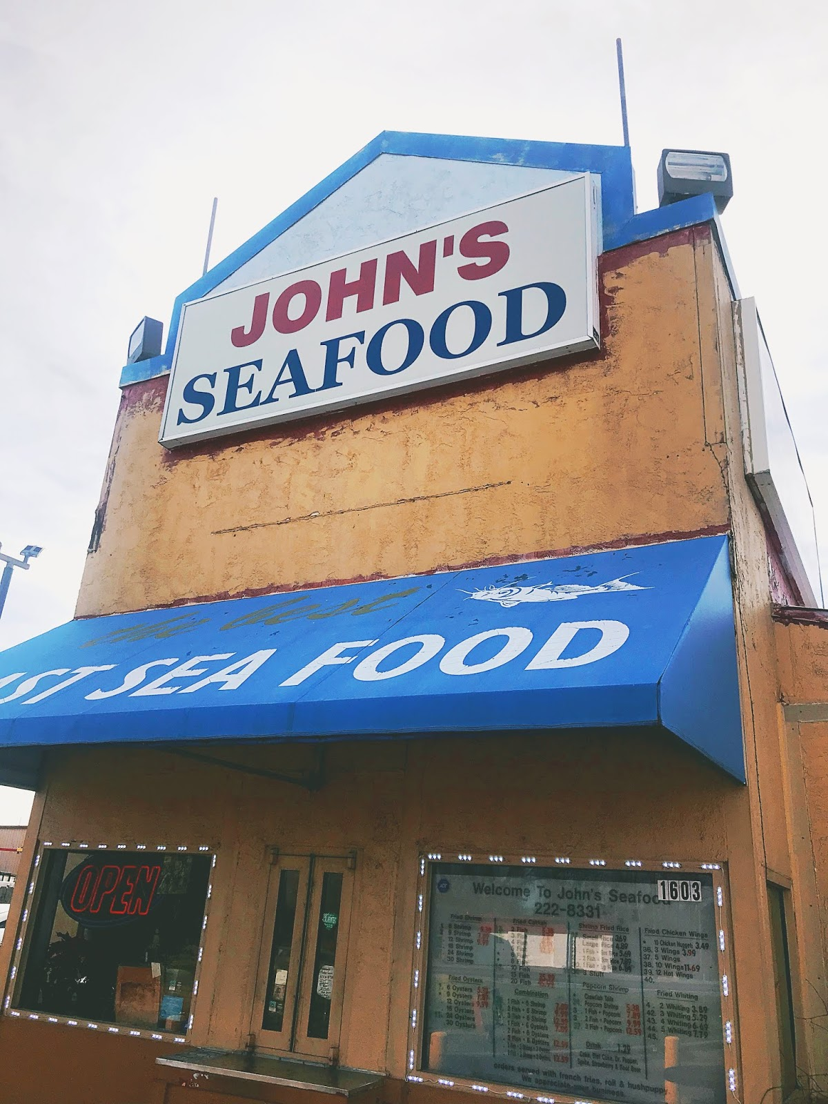 Shreveport Louisiana Travel Guide: The Best Seafood Around The City!
