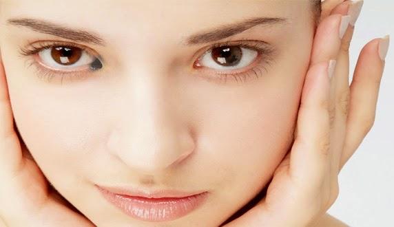Cara Mengecangkan Kulit Wajah secara Alami dan Praktis Cara Mengecangkan Kulit Wajah secara Alami dan Mudah