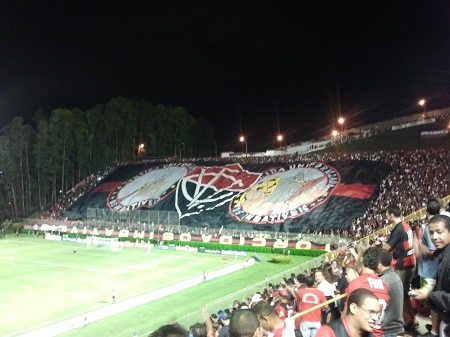 Assitir Vitória x Avaí AO VIVO 12/08/2017 - Série B