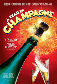 Review of A Year in Champagne directed by David Kennard