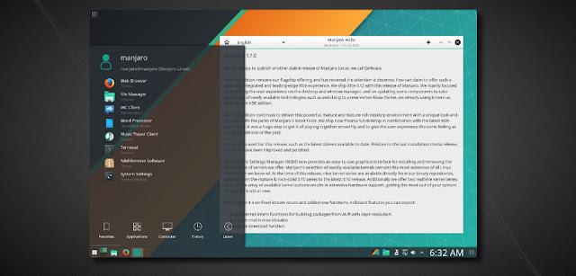 Linux その16 - Manjaro Linuxが32bit版のサポートを終了 - kledgeb