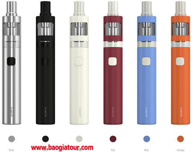 thuốc lá điện tử