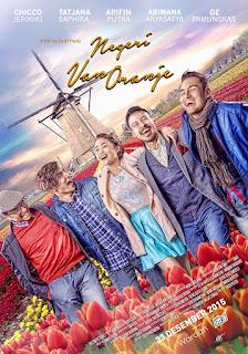 Negeri Van Oranje 2015 WEBRip