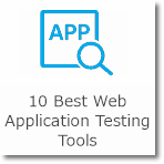 10 Best Web Application Testing Tools