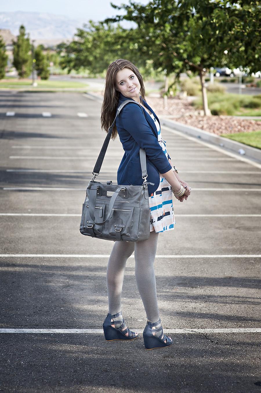 Utah Fashion Blogger, Modest Fashion Blogger, Thrifted