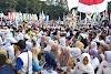 Emak-emak: Ini Kampanye Pilpres 2019 Terbesar Di Kota Tangerang
