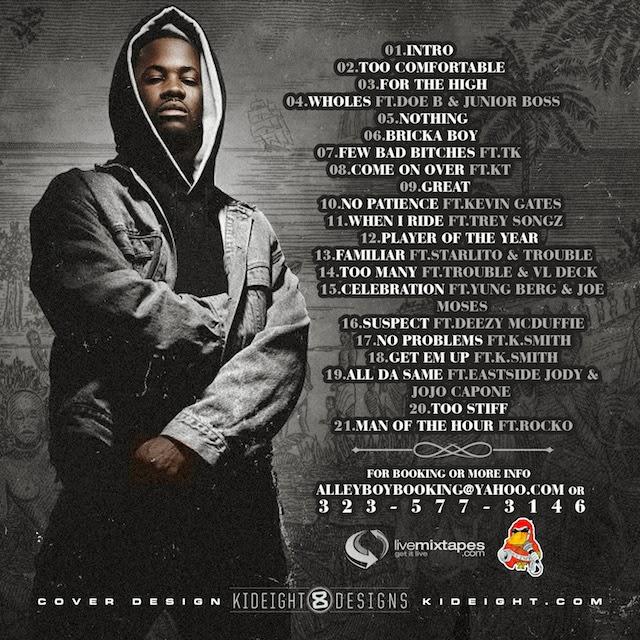 alley boy alley shakur mixtape