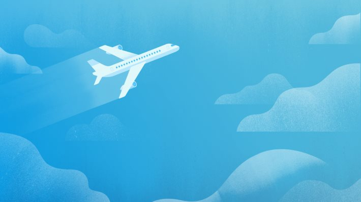Wallpaper 2: Google IO Plane Design