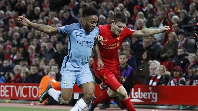 Mengharapkan Banyak Gol di Duel City Vs Liverpool
