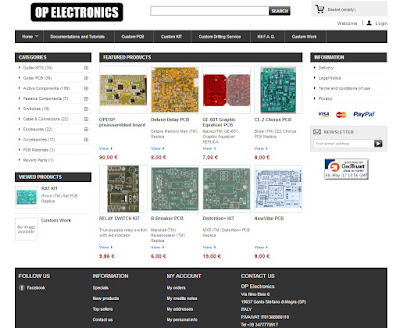 Op Electronics.com