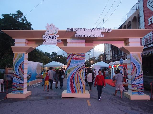 Phuket Tasty Festival
