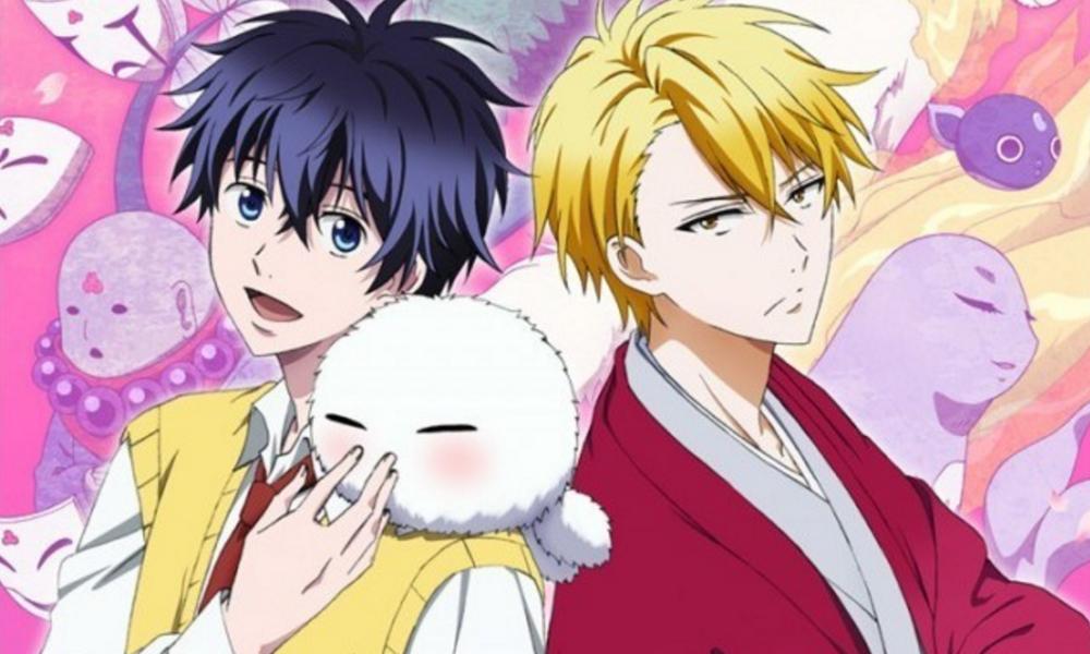 El anime ''Fukigen na Mononokean Tsuzuki'', revela su apertura