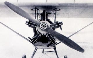 Walther NZ-60 на самолете АИР-3