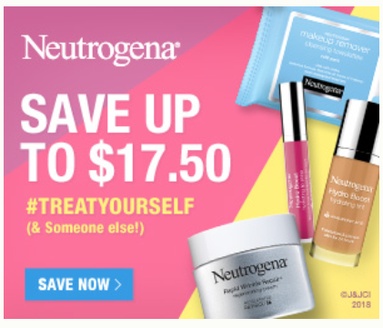 graphic regarding Printable Neutrogena Coupon named Neutrogena Discount codes: Preserve up toward $17.50 Specials and Towards-Dos