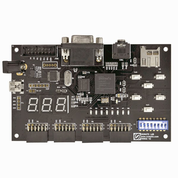 Amazing Electronics