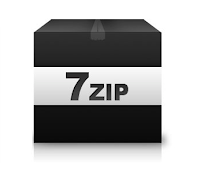 Free Download 7-Zip Full Version For Windows
