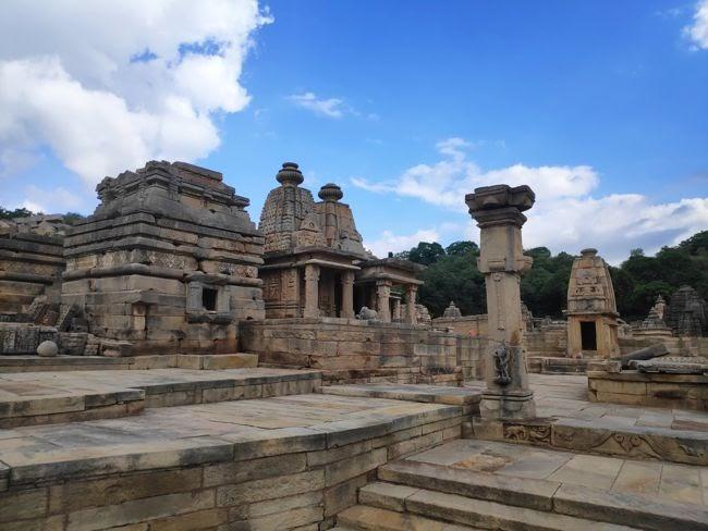 Bateshwar Temple