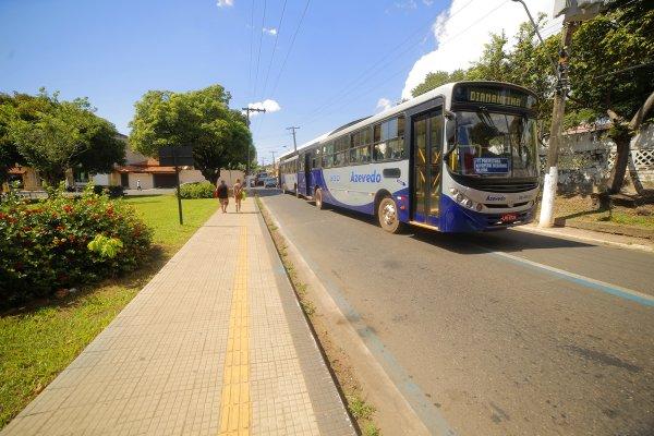 SMT monta planejamento para atender população com transporte coletivos no Çairé 2018