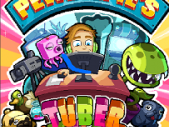 PewDiePie's Tuber Simulator MOD APK v1.7.1 Unlimited Money Terbaru