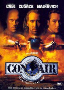 Riesgo en el aire / Con Air (1997) Online Español latino hd