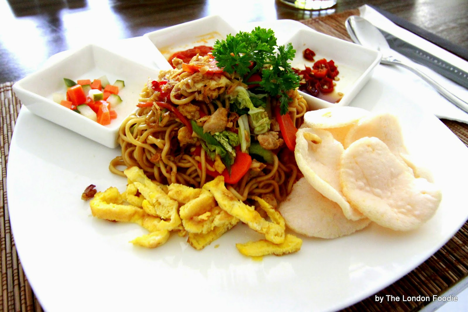 Bali Street Food Prices
