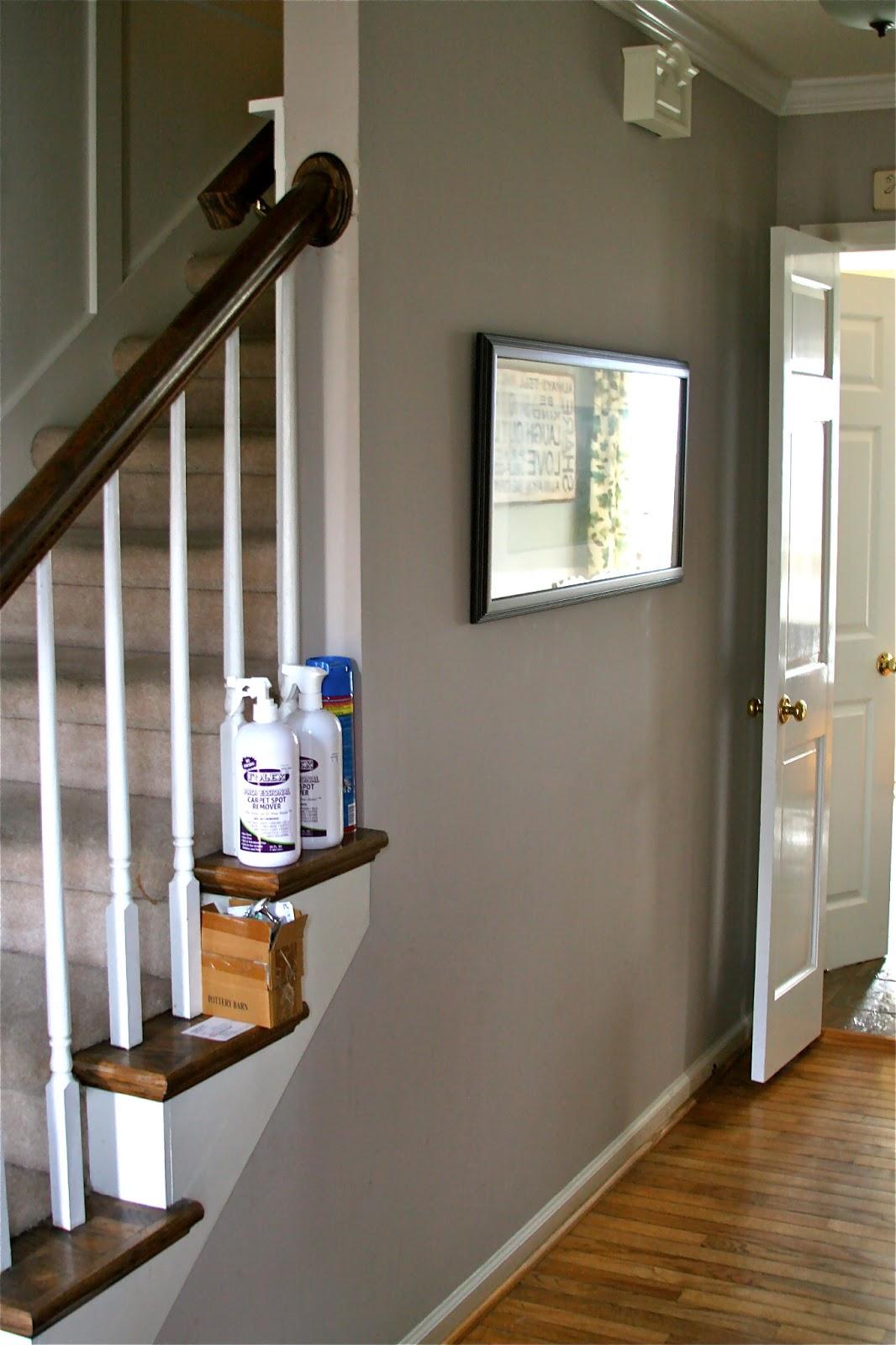 Kitchen Wall Treatment Ideas