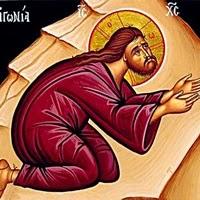 The Highpriestly Prayer of Christ