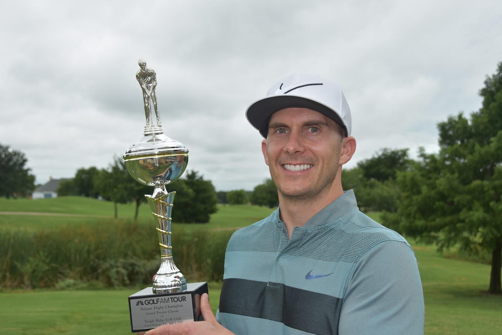 Consider, that Waco texas amateur golf