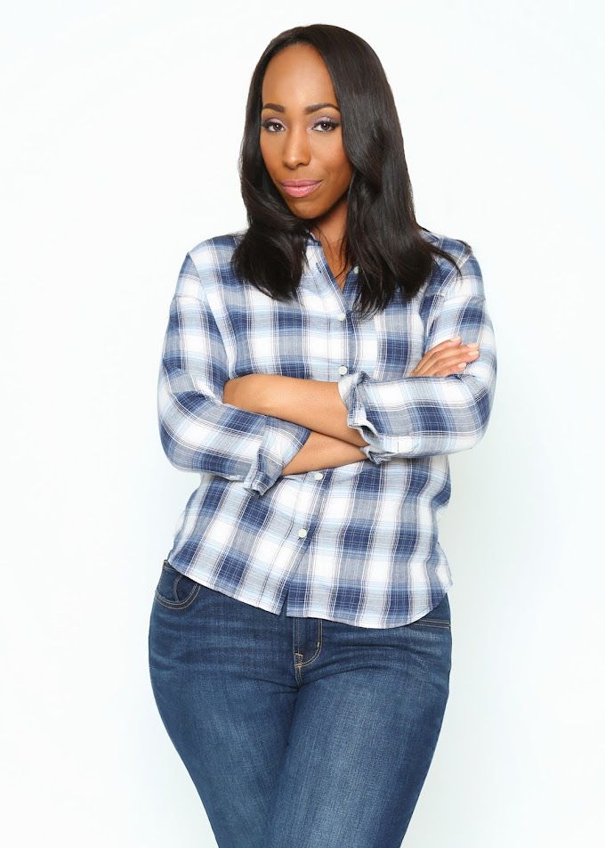 Interview with Celebrity Fitness Instructor and Curvy Chick Fitness CEO/Owner Charity Lynette #WomenInFitness