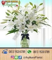 Menjua Bunga Meja Di toko bunga bekasi kota